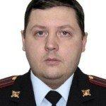 Подвиг сотрудника дорожно-постовой службы Дмитрия Шпака