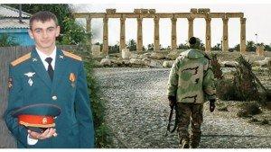 Подвиг русского офицера