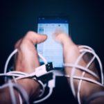 Тест на зависимость от социальных сетей